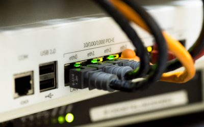 The Different Types of Internet Services